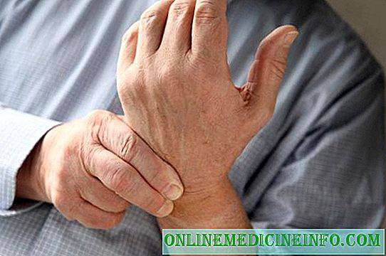 Was ist seronegative rheumatoide Arthritis?, May 2019